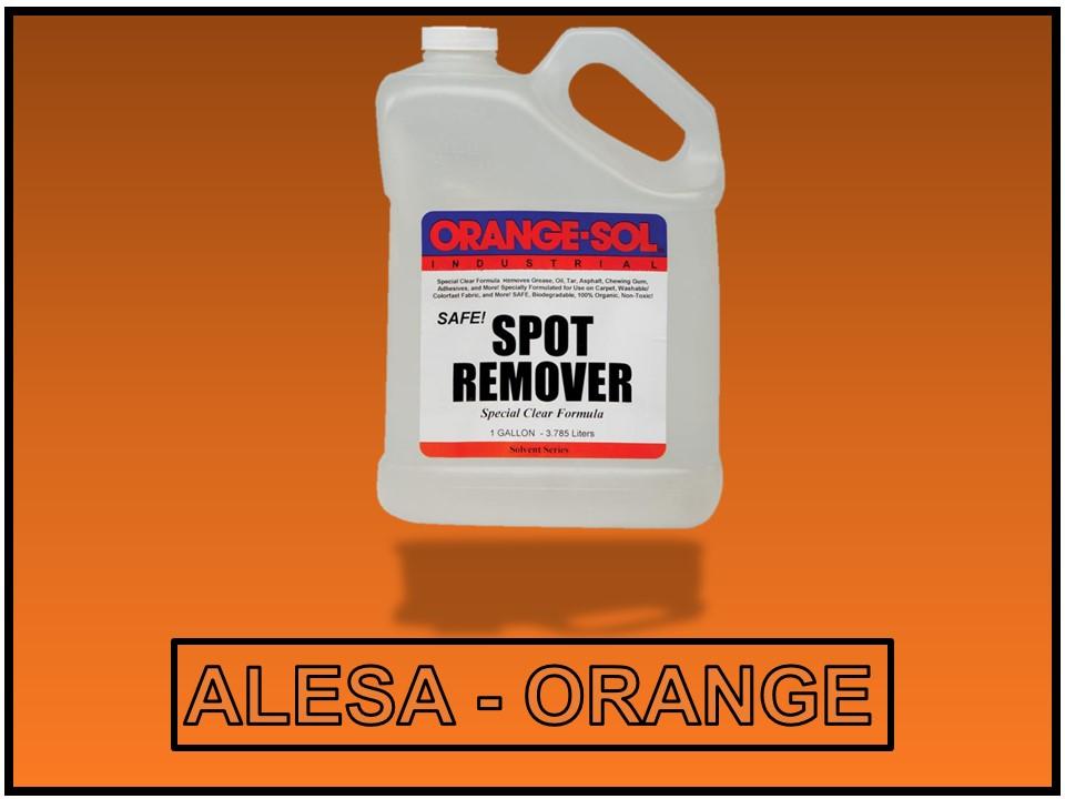 Alesa-Orange